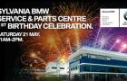 Sylvania BMW Service and Parts Centre celebrates its 1st Birthday
