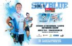 Sydney FC W-League game at Seymour Shaw on Sunday 27 November