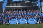 Sydney FC and SSFA Holiday Clinic in the Sutherland Shire is on Again in the Summer Holidays!