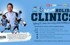 Sydney FC and SSFA school holiday clinic