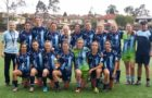 WPL17s Grand Final : Sutherland Shire FA v Bankstown City FC – Valentine's Sports Park