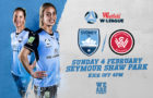 Sydney FC W-League at Seymour Shaw – Sunday 4 February 2018