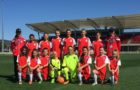 Metro Far South u12 Girls – 2017 State Titles