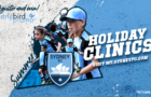Sydney FC and SSFA Holiday Clinic Tuesday 23rd – Thursday 25th January