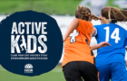 Active Kids Rebate available from Service NSW TODAY !