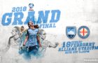 Westfield W-League Grand Final Tickets On-Sale Now!