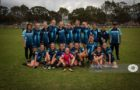 WPL SSFA v Illawarra Stingrays (Sun 29th April)