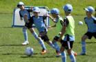 SSFA Aldi Miniroos (Grassroots) Coaching Course