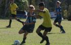 AYL 13. SSFA  (3) V GLADESVILLE HORNSBY FA (0) (Saturday 16 June)