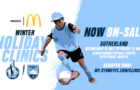 Sydney FC and SSFA Joint Holiday Clinic for July 2018