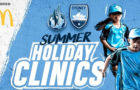 Last Chance to Register for the Sydney FC/SSFA Holiday Clinic Starting Next Week