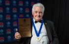 Bill McIlveen acknowledged at NSW Sports Awards