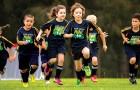 AIA Vitality Mini Roos Kick Off – Pre season