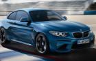 Sylvania BMW M2 Launch