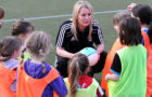 SSFA GIRLS ONLY CLINIC WEDNESDAY 5TH AUGUST