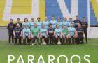 Australian Pararoos Squad – movie premier Pararoos journey