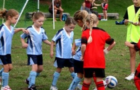 SSFA/SYDNEY FC GIRLS ONLY SCHOOL HOLIDAY CLINIC FRIDAY 15TH JANUARY