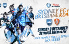 W-League in the Shire – Sunday 9 December