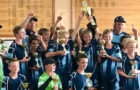2019 U13 AYL Bathurst Cup Winners Team Report
