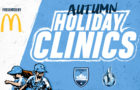 Last Chance to Register for the Sydney FC and SSFA Holiday Clinic!!!