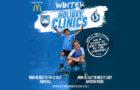 Sydney FC and SSFA School Holiday Clinics