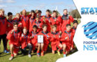 METRO FAR SOUTH SELECTIONS – U12 BOYS & U14 GIRLS