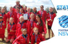 METRO FAR SOUTH – U12 GIRLS INVITE ONLY TRIAL (Update @ 25 June)