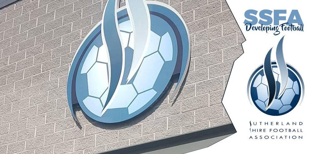 SSFA Developing Football