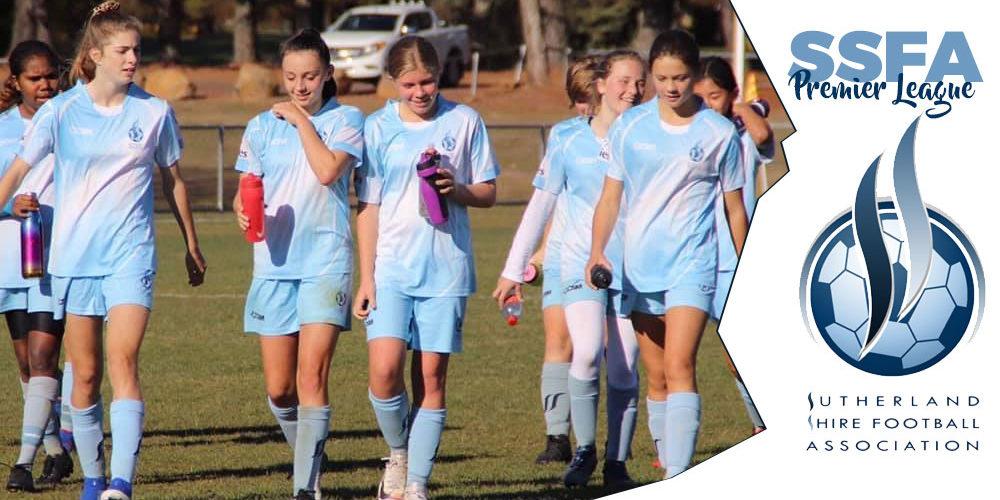 SSSFA Womens Premier League
