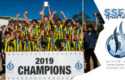 SSFA Premiers, Minor Premiers and Runners Up in 2019