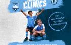 Advanced Sydney FC Holiday Clinic