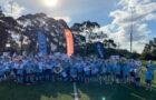 SYDNEY FC SCHOOL HOLIDAY CLINIC
