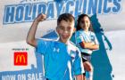 SYDNEY FC/SSFA SCHOOL HOLIDAY CLINIC 7TH – 9TH OCTOBER AT KAREELA