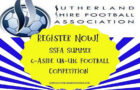 SSFA 6 A-Side Summer Football Competition – Results after Round 1