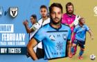 Sydney FC vs Macarthur FC – Sunday 28 February, 4pm at Kogarah