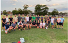 Grassroots Coaching Course at Lilli Pilli Football Club