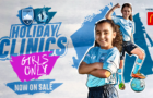 SSFA/SYDNEY FC GIRLS ONLY SCHOOL HOLIDAY CLINIC
