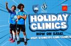 SSFA/SYDNEY FC JULY SCHOOL HOLIDAY CLINICS AT KAREELA