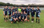 Match Report  WPL14 SSFA V ST GEORGE FC SUNDAY 2/5/21