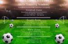 SSFA Girls & Boys U6–U13 Zone Academy